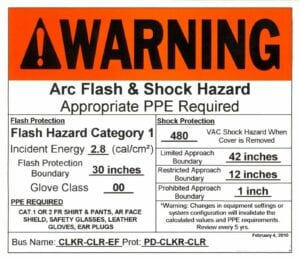 Arc Flash1
