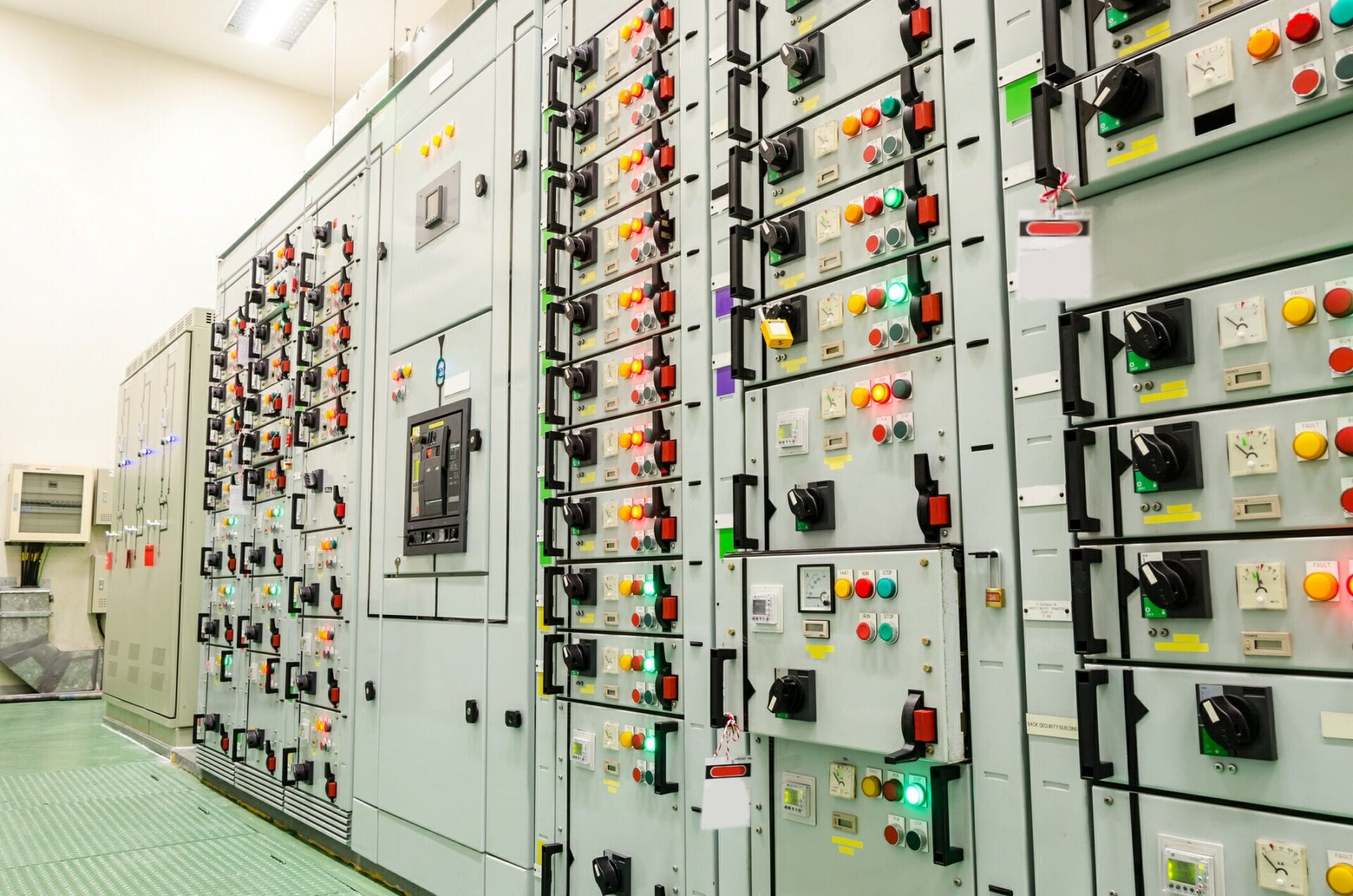 Switchgear Maintenance1